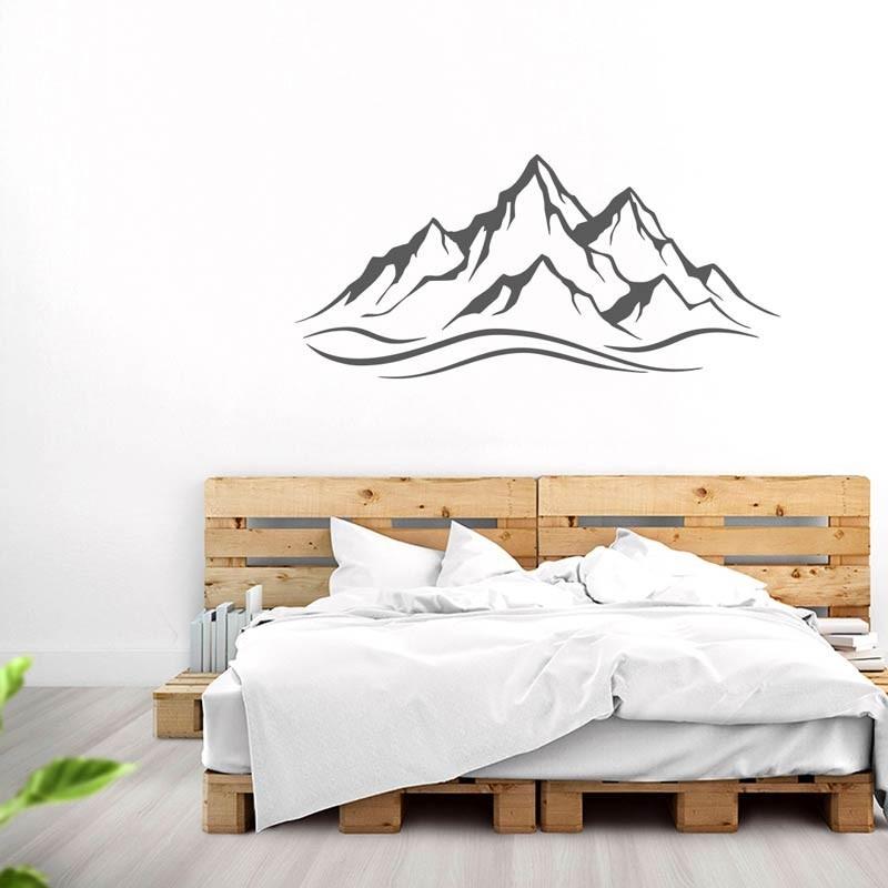 Cime Montagne