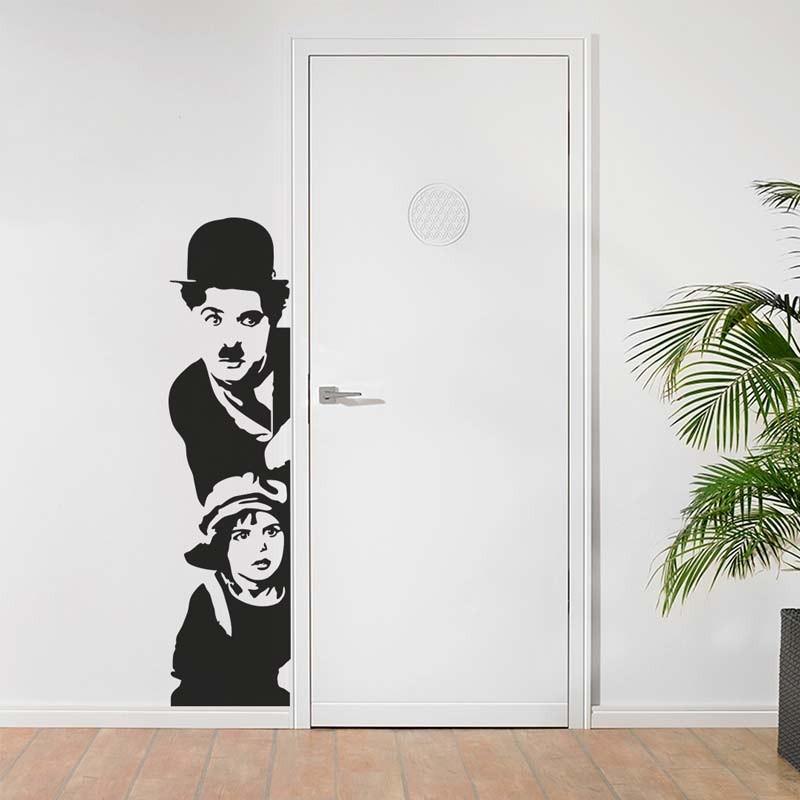 Charlie Chaplin Il monello