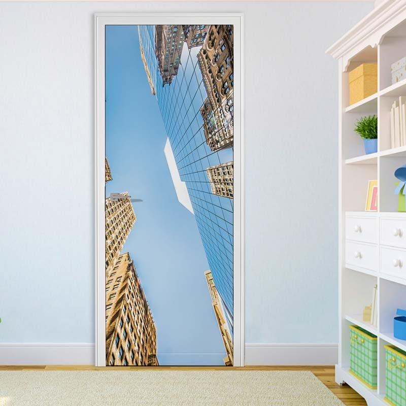 Grattacielo prospettiva