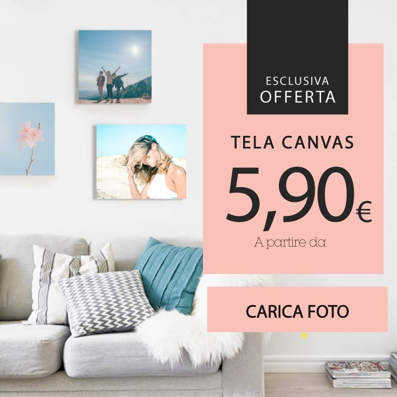 PROMO Tela Canvas...