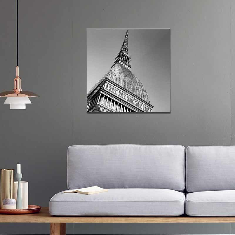 Mole Antonelliana, Tela Canvas