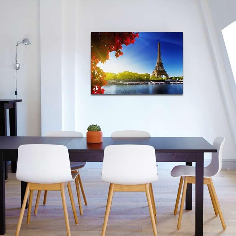 Torre Eiffel, Tela Canvas