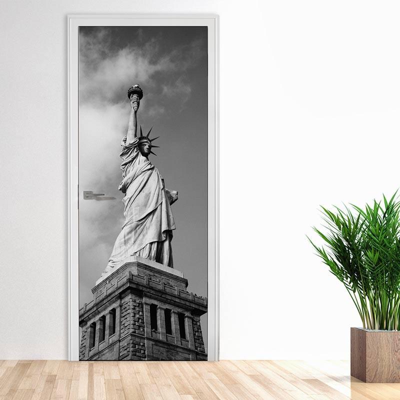 Statua della libertà,...