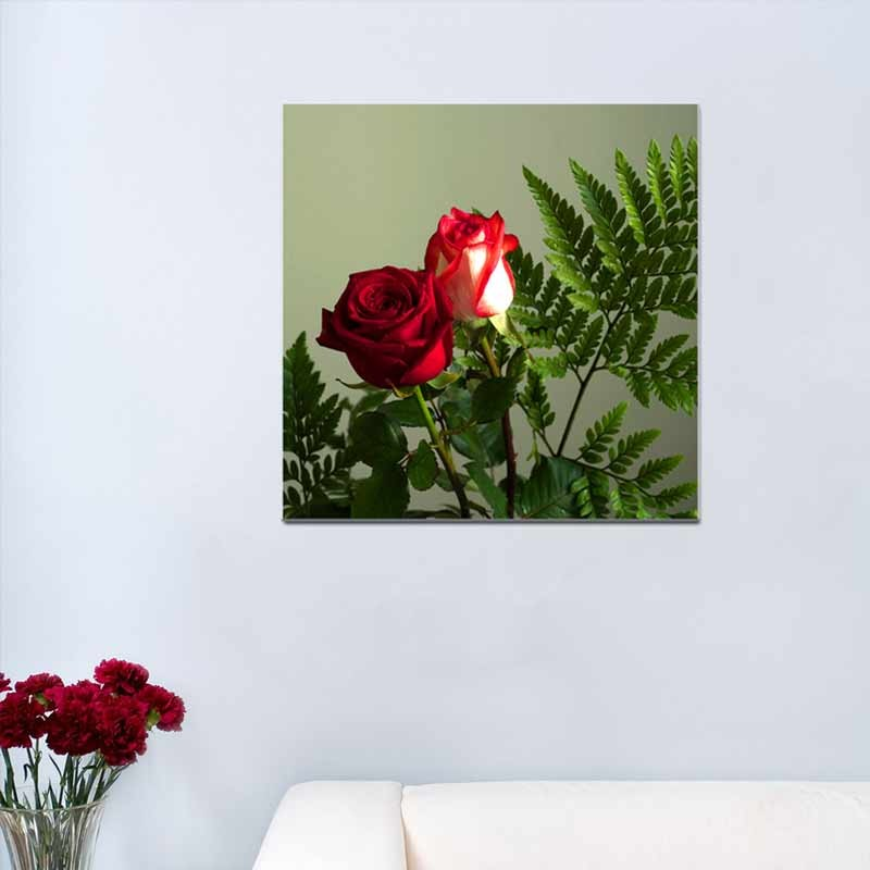 Rose, Tela Canvas