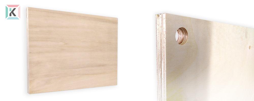 Stampa foto immagine su legno Kastell